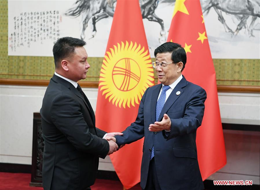 China to Enhance Cooperation o